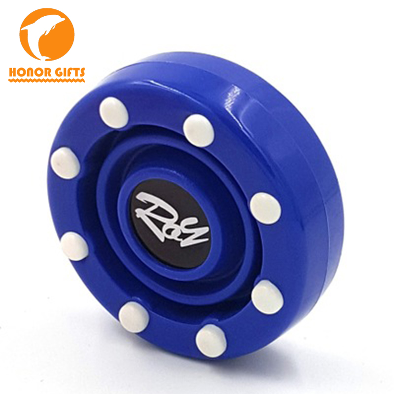 New Product Rubber Custom Ice Hockey Puck