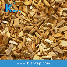 Eucalyptus/Pine/Rubber/Acacia Wood Chip for Paper Pulp, MDF, PB, Power Plant from Kientap JSC Vietnam