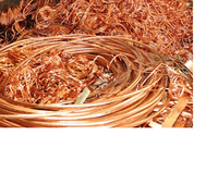 3mm millberry copper wire scrap 99.9% for sale
