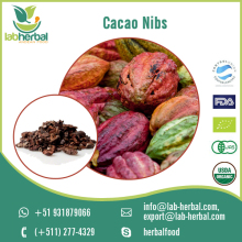 Certified Organic Cacao Nibs/ Cocoa Beans Available for Bulk Purchase