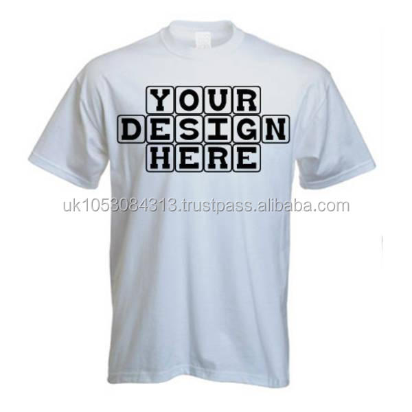 Logo Custom T Shirts