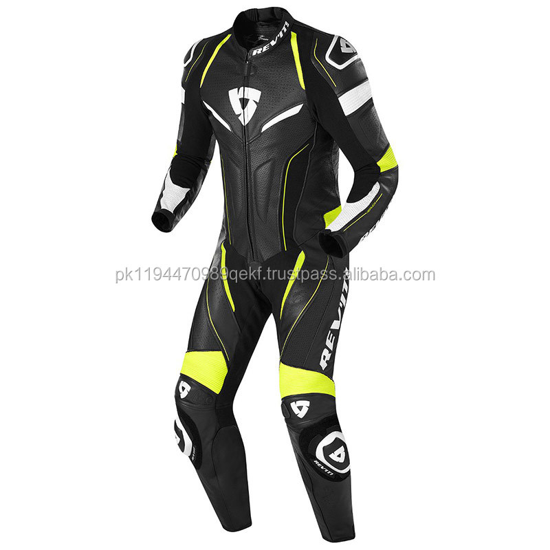 Best Quality Wholesale Cheap Price Motorbike / Motorcycle / Leather Suits