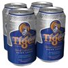 Tiger Beer worldwide Export