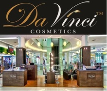 Kosovo Agent For Da Vinci Cosmetics - for vendor to resale Mineral Makeup / Skin Care