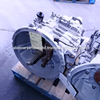 Used Volvo heavy duty truck transmission gearbox SR1000 for sale