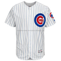 Trust The Process Baseball Chicago Cubs Jersey