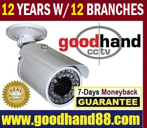 cctv camera supplier in the philippines