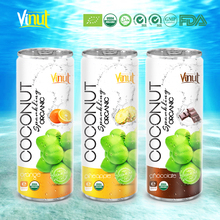 organic coconut water whole foods