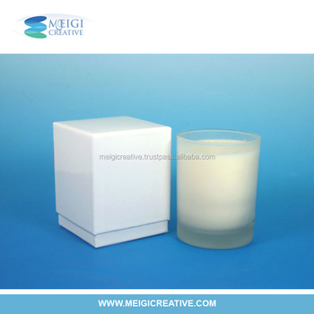 14oz Candle box packaging, Custom Printed Candle Packaging Boxes