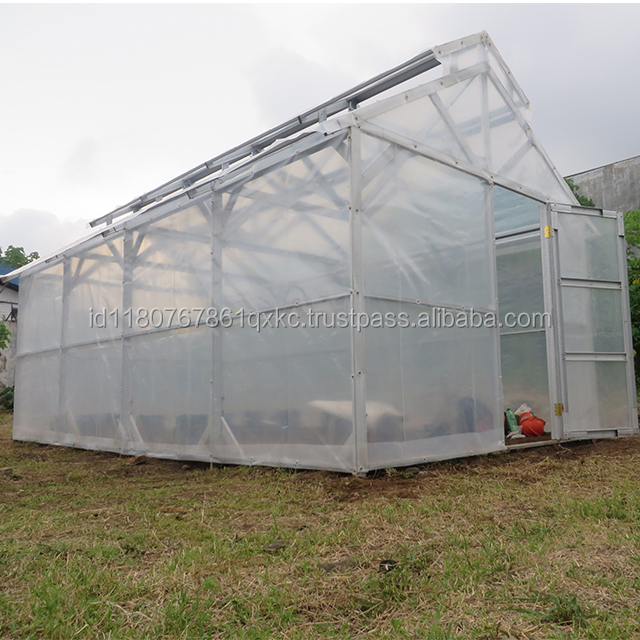 High Quality UV Plastic for Agriculture