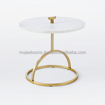 T-Style Modern Folding Table for your Living Room- Coffee/Side Table