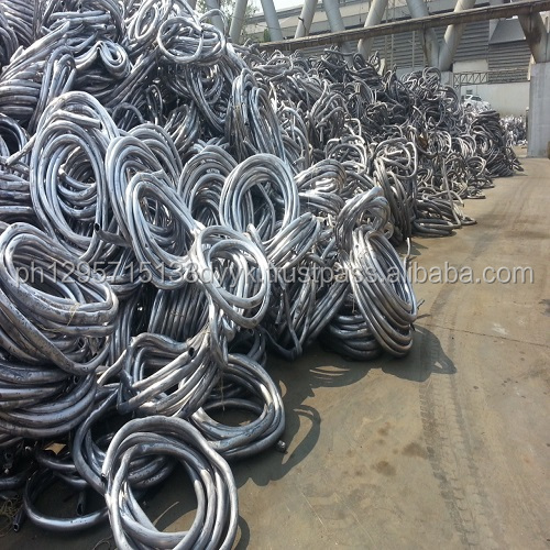 hot dip zinc coil scrap for corrugated galvanized steel sheet with price