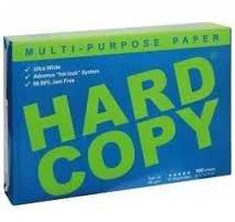 A4 Copy Paper one , Hard copy and Navigator 80 ,70 , 75 gsm ( On Promotion Now)