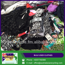 Bulk Used Clothes and Shoes from Australia at Affordable Price