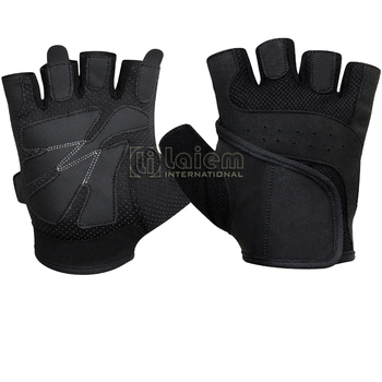 Fitness Weight Lifting Gym Gloves