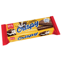 Wafer Biscuit Crispy milk and chocolate