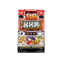 Japan Slot Coin Machine Game Push Button For Sale