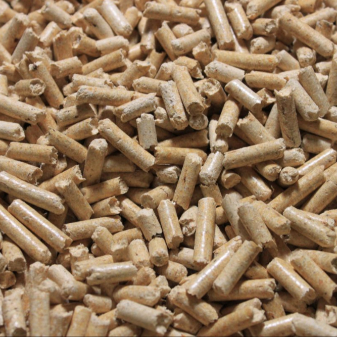 PINE WOOD PELLETS FOR SALE
