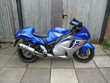 Used Suzuki bikes for sale.All years and models available at good price.