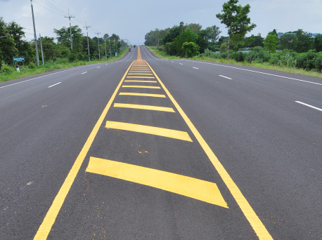 ROAD MARKING PAINT