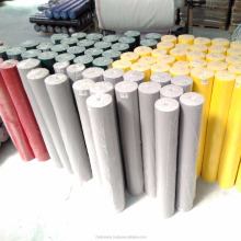 Pvc Coated Polyester Fabric in Roll Canvas Weaving