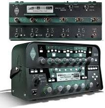 Brand new Kemper Profiling Amplifier Remote Controller 2017 original