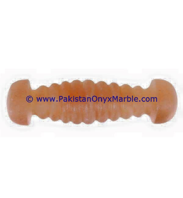 GOOD QUALITY HIMALAYAN SALT MASSAGE FOOT HAND ROLLERS