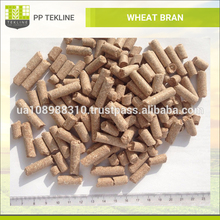 Wheat Bran Pellet Pig Feed for Bulk Sale at Low Price