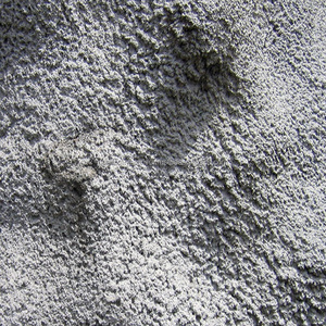 Fly ash from Gujarat, India used in concrete for construction