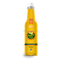 Low Sugar Lemon Lime Flavor Soda