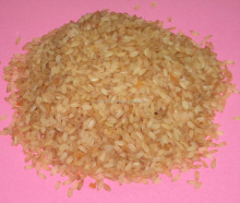 Kerala rose matta raw rice in India