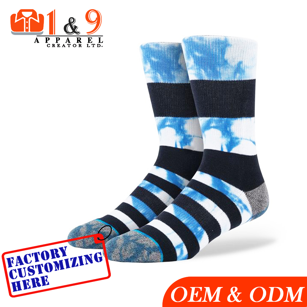 Socks custom diabetic socks happy running socks for men in low price
