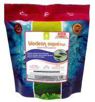 Organic Fish feed additive food meal products for tilapia fish and salmon fish farms