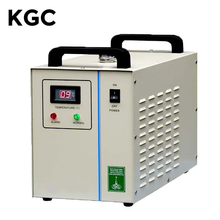 Factory Direct Recirculating Water Chiller with max flow from 10L/min - 70L/min