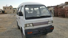 1998 GM DAEWOO DAMAS VAN used car (16100078)