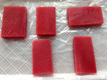 Premium Sushi Yellowfin Tuna Saku Block