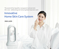 Abel Luna Removes accumulated dead skin cell Innovation Solution Skin waste vacuum suction Skin moisturizing Firm skin