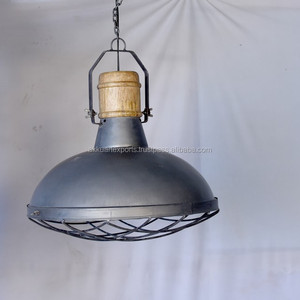 PENDANT LAMPS AND LIGHTS, INDUSTRIAL LAMPS, MODERN LIGHTING