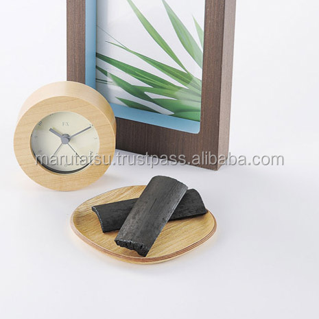 Easy to use and High quality bamboo charcoal muddler living 3-piece set at reasonable prices , small lot order available