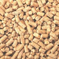 Cheap wood pellet fuel available