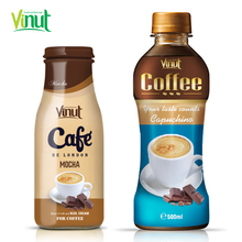 private label coffee iced coffee vietnam 250ml