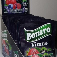 Vimto Flavored Powder Drink