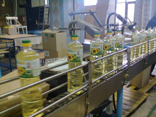 High Quality 100% Refined Sunflower Cooking Oil