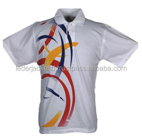 Men's Custom Cricket Uniform From Manufacturer T Shirts