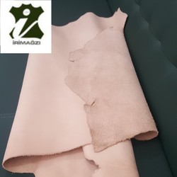 Vegetable Tanned Genuine Finished Cow Leather High Quality Vegetable Tanned Leather Hides