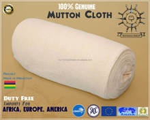 CHEESE CLOTH - 100% Genuine Cotton (Supply to Kenya 100% DUTY FREE - COMESA)