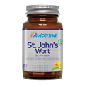 AVI St. John's Wort Capsules Kantaron Health Supplement