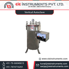 Latest Technology Best Selling Durable Vertical Autoclave Machine Exporter