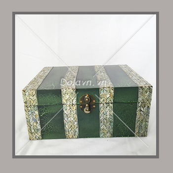 The best products come from Dolavn.vn Antique box