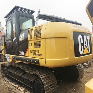 Used Cat Excavator 320D2Caterpillar Second Hand Excavator CAT 320D2 caterpillar In Good Condition